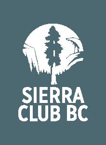 Sierra Club BC Logo