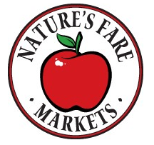 nature's fare logo