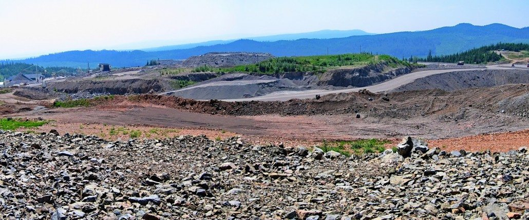 Mount Polley Mine