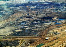Tar Sands, Alberta photo by Dru Oja Jay, Dominion