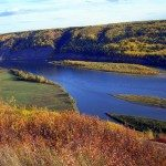 Peace River Site C