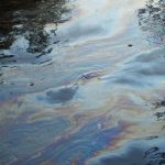 Kalamazoo River tar sands oil spill