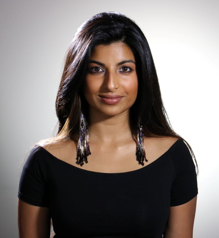 Anjali Appadurai
