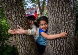 education, hands on learning, outdoor education, outdoor classroom,