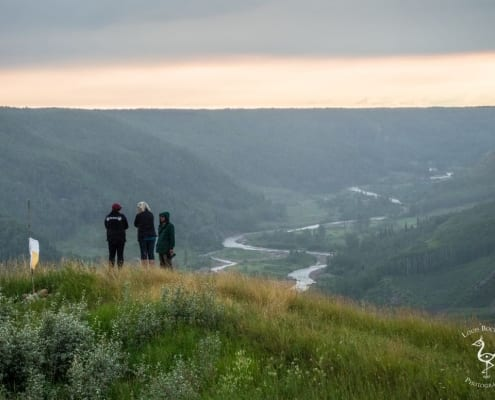 site c, louis bockner, peace river, peace river valley, 50 places, sierra club bc