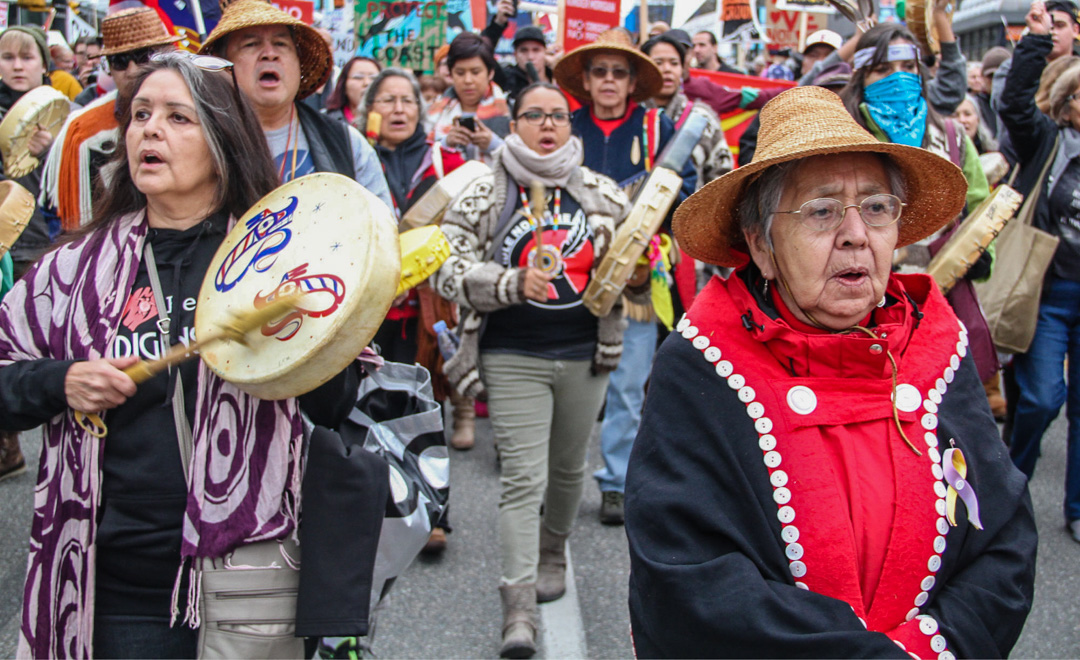Pull Together, indigenous, kinder morgan, tmx, no tmx, stop tmx, trans mountain
