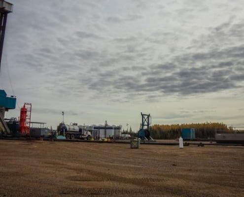 fracking, lng