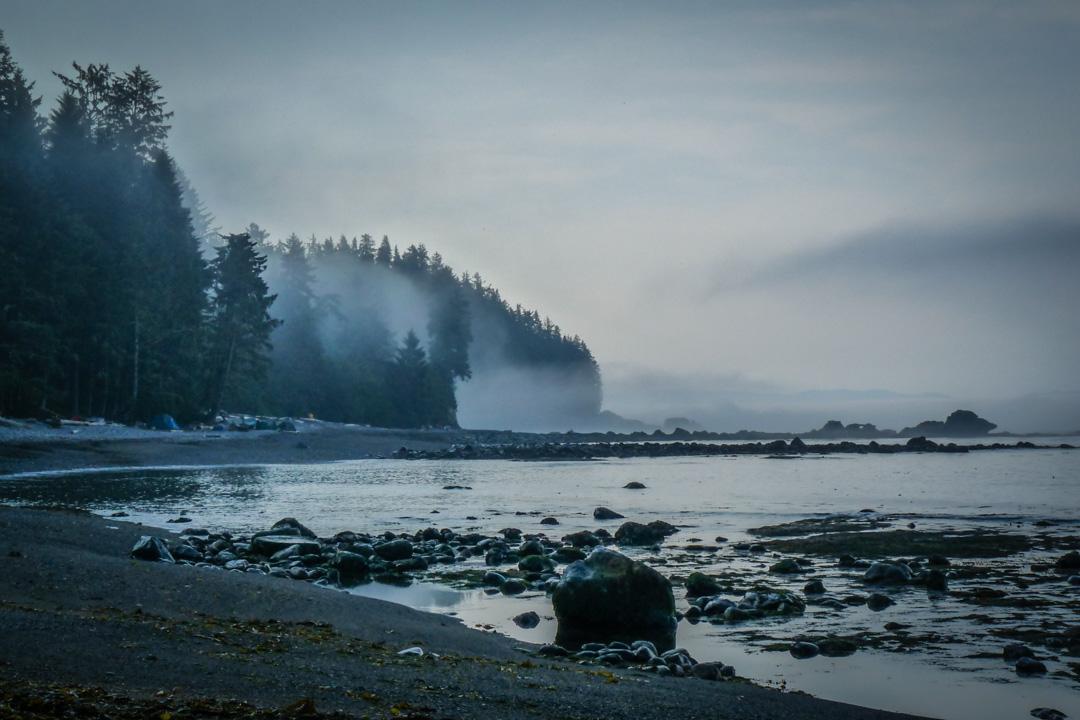 juan de fuca trail, beach, beaches
