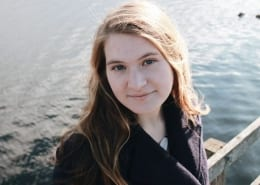 rebecca gunn hansen, sierra club bc, youth leaders