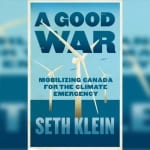 A Good War by Seth Klein