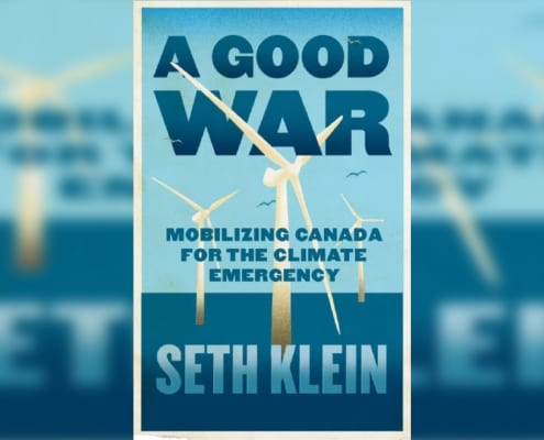 A Good War by Seth Klein