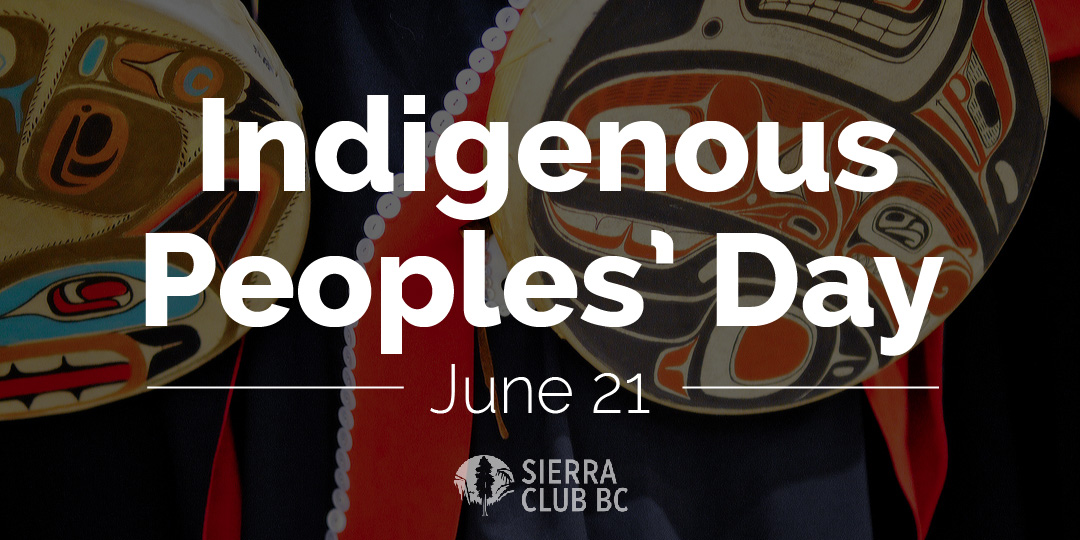 National Indigenous Peoples' Day