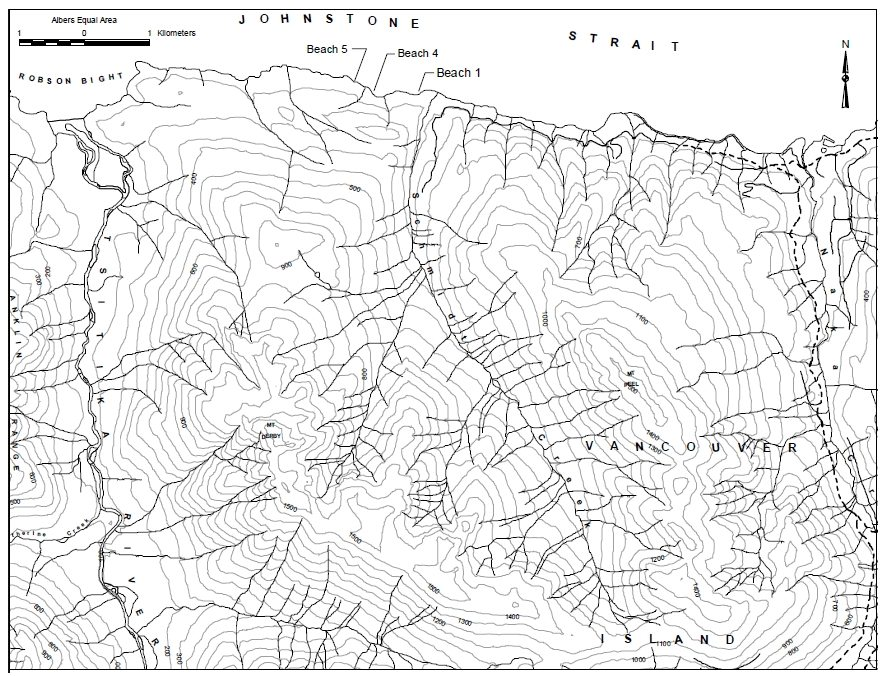 old growth archives page 2 of 8 sierra club bc British Columbia Street rubbing beaches location map
